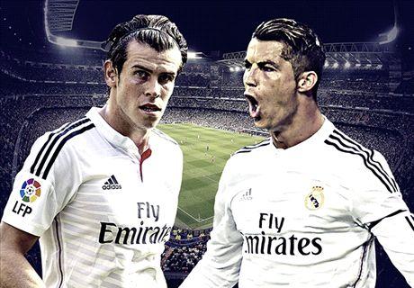 CR7, Bale, Benzema, et les 700M€ dépensés par le Real en 6 ans