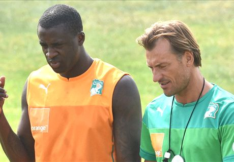 Preview: Cote d'Ivoire - Mali