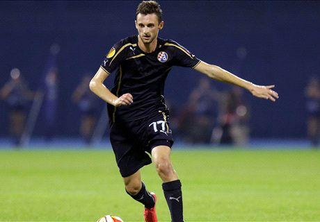 Mercato, Brozovic prêté à l'Inter Milan