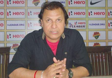 Kashyap: We cannot relax
