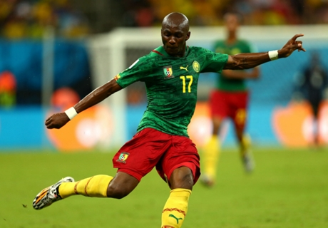 Preview: Cameroon - Guinea