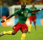 M'Bia return boosts Cameroon
