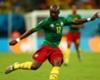 M'Bia return boosts Cameroon