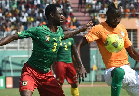 The emerging Afcon defenders