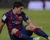 Los goles de Suárez que ya van a venir