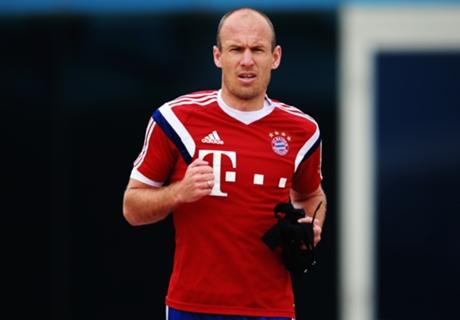 Match Report: Bochum 1-5 Bayern