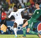 Gyan returns to clinch points for Ghana