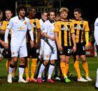 LVG fumes: Utd played like Cambridge
