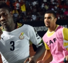 Gyan wins best player against Algeria