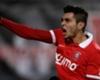 'Tecatito' anotó con el Twente