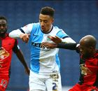 Match Report: Blackburn 3-1 Swansea