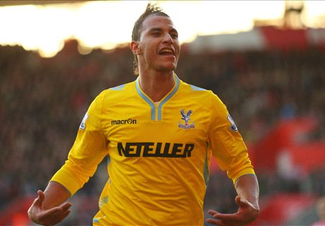 Match Report: Southampton 2-3 C. Palace