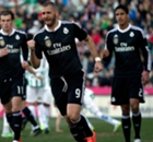 Player Ratings: Cordoba 1-2 Real Madrid