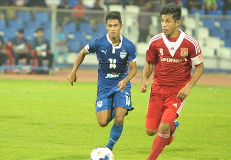 5 things from I-League Round 2