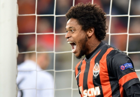 Luiz Adriano admite interesse do Roma
