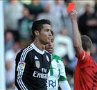 STAUNTON: Two-game suspension is too lenient for Ronaldo