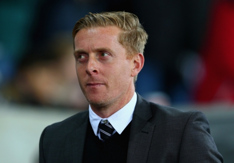 Swansea defeat disappoints Monk
