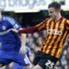 Oscar, Andrew Halliday - Chelsea x Bradford