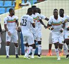 Preview: Guinea - Mali