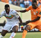 Laporan: Pantai Gading 1-1 Mali