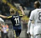 İşte Kasımpaşa - Fenerbahçe maçının yıldızı!