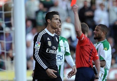 Ronaldo önce çıldırdı sonra özür diledi