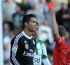 Two-match ban is a let-off for Ronaldo