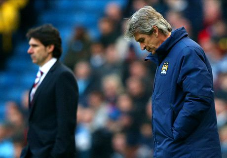 Pellegrini defends Abu Dhabi friendly