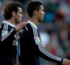 Madrid Baled out as Ronaldo lets side down