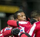 Spelersrapport: SC Cambuur - PSV