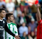 Ronaldo ban is a huge let-off