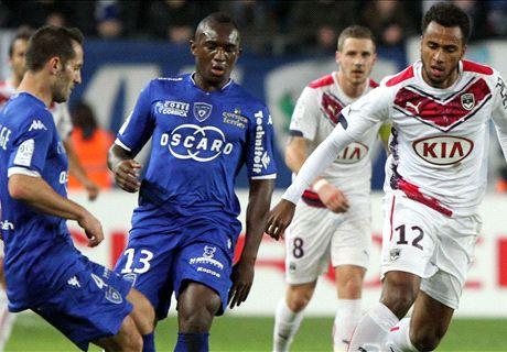 Résumé de match, Bastia-Bordeaux (0-0)