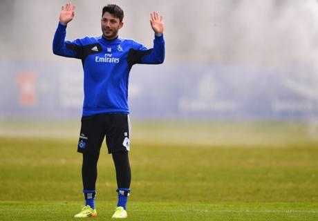 Kehrtwende: Arslan nicht zu Trabzon