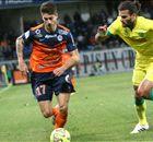 Montpellier Pesta Gol Di Kandang