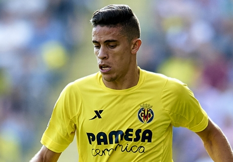 Villarreal confirm Arsenal deal for Gabriel