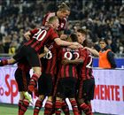 El Milan presentó el proyecto de su estadio