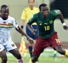 Player Ratings: Cameroon 1-1 Guinea