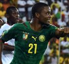Match Report: Cameroon 1-1 Guinea
