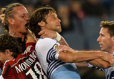 Player Ratings: Lazio 3-1 AC Milan