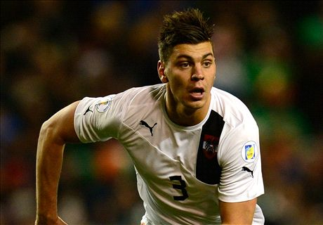 Transfer Talk: Man Utd watch Dragovic