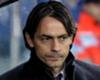 Milan must beat Lazio to save Inzaghi