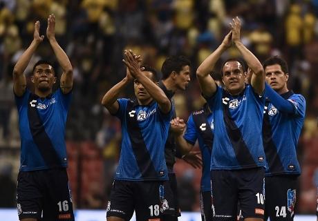 Previa Liga MX: Puebla-Cruz Azul