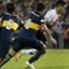 Pablo Pérez metió y jugó con la misma intensidad.