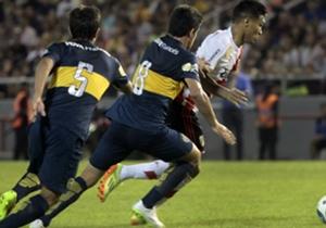 Boca fue superior en Mar del Plata y se quedó con la Copa de la ciudad.