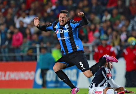 Crónica Liga Mx: Pachuca 2-1 Querétaro