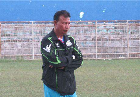 Pelatih Persiba Fokus Hadapi Tiga Laga Kandang