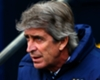 Pellegrini out to end Anfield hoodoo