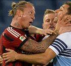 Il Milan punisce Mexes: fuori dai convocati