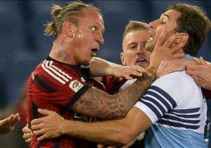 Scommesse - Quarti di finale di Coppa Italia, si parte con Milan-Lazio