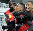 L'équipe type du week-end en Ligue 1 avec Féret, Mounier et Beauvue